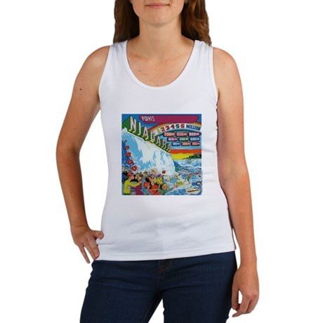 Gottlieb&reg; &quot;Niagara&quot; Women's Tank Top