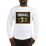 Vermont A Way of Life Long Sleeve T-Shirt