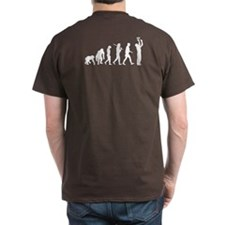 Electrician Sparky Electricity T-Shirt