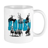 Rodeo Small Mug