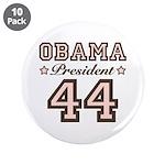 President Obama 44 3.5