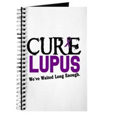 CURE Lupus 3 Journal
