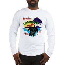 Leatherback Shack Long Sleeve T-Shirt