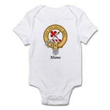 Adams Infant Bodysuit