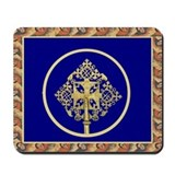 Ethiopian Orthocdox Church Mousepad