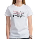 Reality replaced with Twiligh Tee