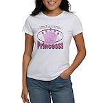 Glass Slipper Women's T-Shirt