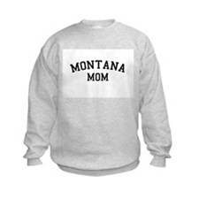 Montana Mom Sweatshirt