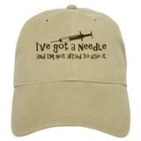 Nurse & Diabetes Cap