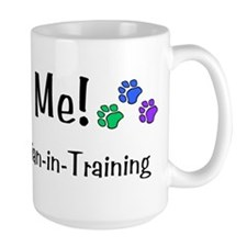 Mug- Veterinarian-in-Training