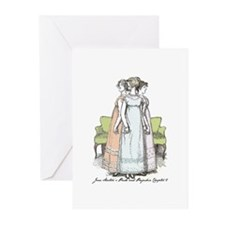 Hugh Thompson Ch 2a Greeting Cards (Pk of 10)