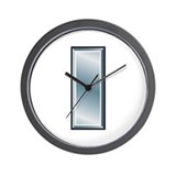First Lieutenant Wall Clock
