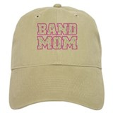 Varsity Band Mom Baseball Cap