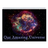 Our Beautiful Universe Astronomy 2013 Calendar