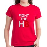 Fight the H8 Tee