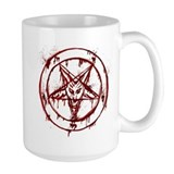 Unique Pentagram Mug