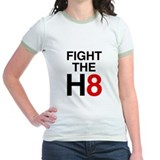 Fight the H8 T