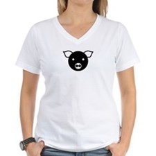 Laughing Pig Shirt