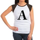 the Adobe Caslon A Camisetas