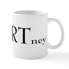 Paul McFartney Fart Humor Mug