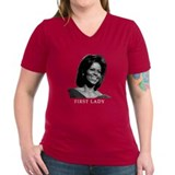 Michelle Obama: FIRST LADY - Shirt