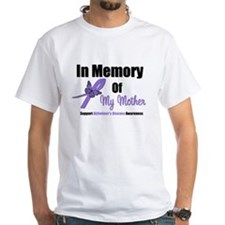Alzheimer's Memory Mother Shirt