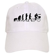 Newspaper delivery Baseball Cap