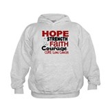 HOPE Lung Cancer 3 Hoody