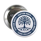 Scottish Roots 2.25&quot; Button
