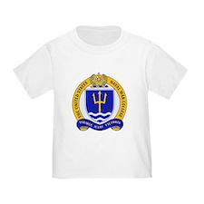 US Naval War College T