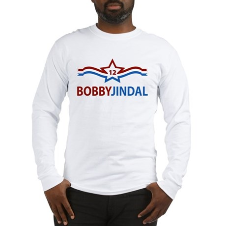 Bobby Jindal '12 Long Sleeve T-Shirt