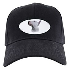 Bull Terrier Baseball Hat