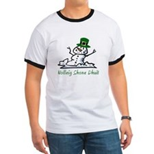 Irish Merry Christmas T