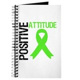 Lymphoma Positive Attitude Journal