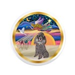 XmasStar/Silver Poodle #8 3.5