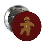 Gingerbread Man Disguise 2.25