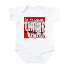 Tyrone Infant Creeper