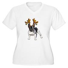FRENCH BULLDOG CHRISTMAS T-Shirt