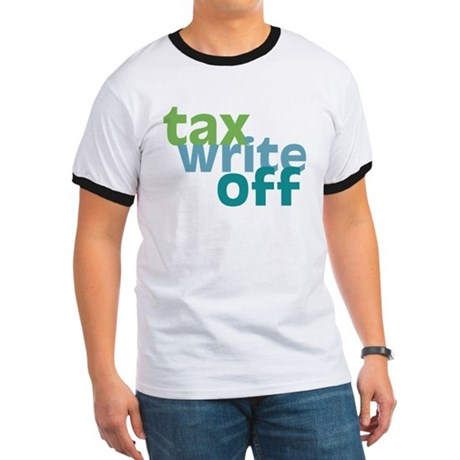 Tax Write Off Ringer T