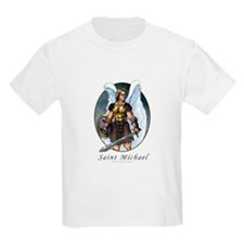 Saint Michael T-Shirt
