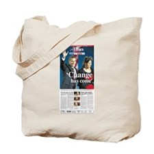 El Paso Times Election Tote Bag