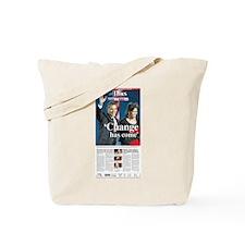 El Paso Times Election Tote Bag