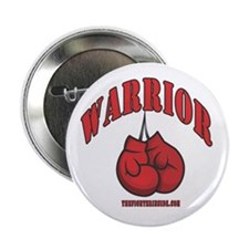 "Warrior Boxing Gloves 2.25"" Button (10 pack)"
