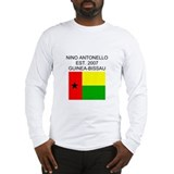 Nino Antonello Men's Long Sleeve T-Shirt