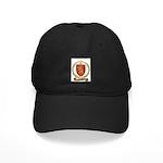 LEGARDEUR Family Black Cap