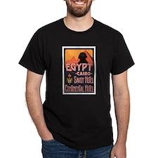 Cairo Egypt T-Shirt