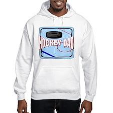 Hockey Dad Jumper Hoody