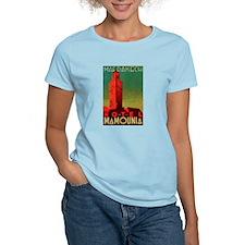 Marrakech Morocco T-Shirt