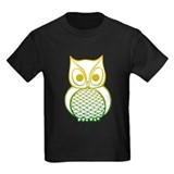 Color Owl 1 T
