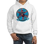 VAW 13 Paul Reveres Hooded Sweatshirt